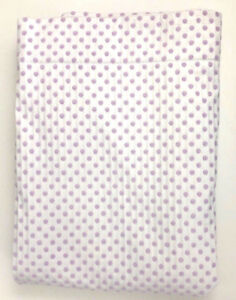 Girl's Pottery Barn Curtains (4 Panels)