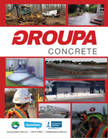 All Concrete / Repair Services - 30-50% Off Fall Promo