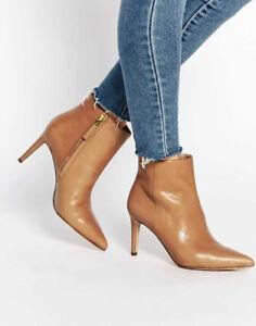 NEW Designer Shoes - Sam Edelman Women's KAREN Caramel
