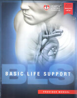 CPR & Advanced Courses for Health Care Professionals