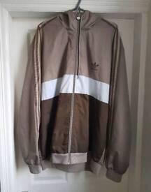 Adidas Originals Retro Vintage Jacket XL