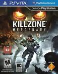 Killzone Mercenary - PS Vita + Garantie