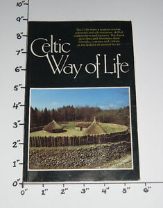 Book : Celtic Way of Life - The O'Brien Press West Island Greater Montréal image 1