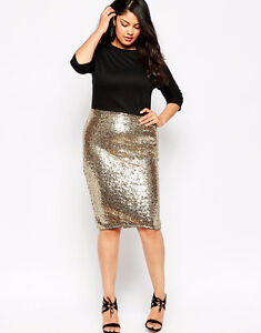 ISO SEQUINED SKIRT Prince George British Columbia image 1