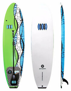 Perception Jetty SUP with Paddle & Leash!