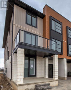 Brand New Townhouse 4 Bedrooms/ Sarnia and Wonderland