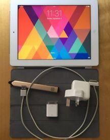 IPad 32gb Retina display (3rd generation - model A1430) Wi-Fi + Cellular tablet