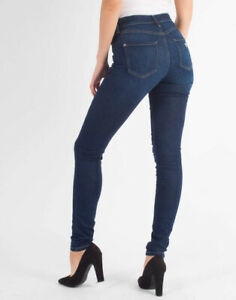 GUESS 1981 HIGH-RISE SKINNY JEANS SIZE 27 BRAND NEW W TAGS