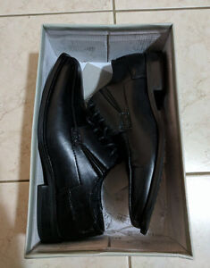Protocol Men/Youth Dress Shoes