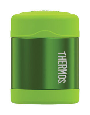 NEW! THERMOS Vacuum Insulated Food Jar Lime 10 oz. F3006LM6 for sale  Shipping to India