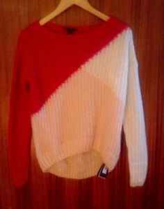 Armani Sweater..New with tag! Mohair