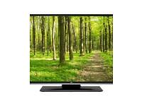 "JVC LT-40C750 Smart 40"" LED TV"
