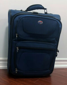 American Tourister  Cabin Baggage, Carry-on Luggage, suitcase