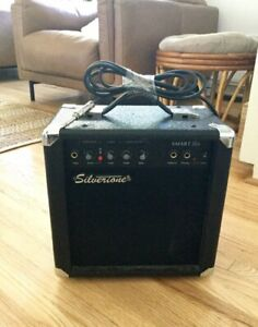 Small Vintage Amp Mint Condition