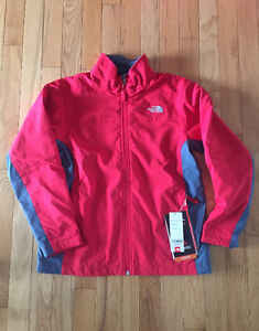North Face boys spring jacket