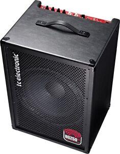 TC electronic BG250 115 amplificateur de bass 250 watt