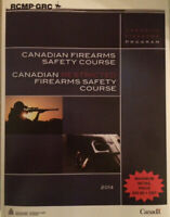 Firearms Licence Courses. PAL and RPAL Courses running in Guelph