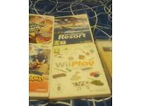 Wii games all clean condition/ all different prices