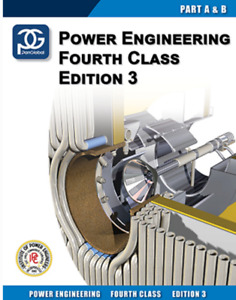 Panglobal 3rd edition 4th class power engineer part a & b