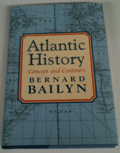 Atlantic History Contours and Concepts