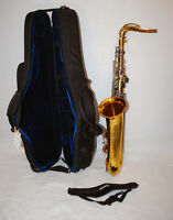 Hohner President Saxaphone with Case