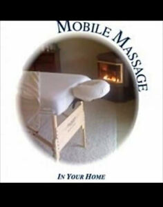 MOBILE MASSAGE by FEMALE RMT