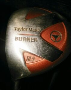 Taylor Made Burner Bubble Shaft 2 R80 Left Hand driver $29