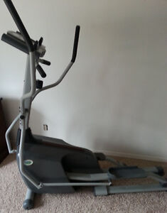 HORIZON ENDURANCE ELLIPTICAL