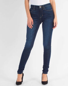 GUESS BRAND NEW W TAGS HIGH-RISE SKINNY JEANS SIZE 28
