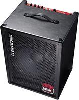 TC Electronic BG250-115 250W 1x15 Bass Combo Amp