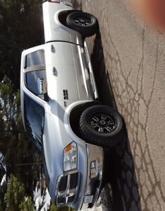 2012 Dodge Ram *SAFETY CERTIFIED*