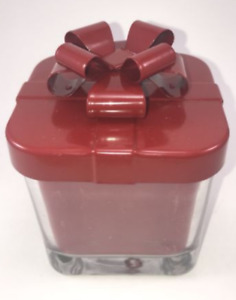 Partylite Cinnamon & Bayberry Present Jar Candle