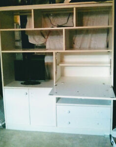 (HOME/OFFICE) SHELVING UNIT