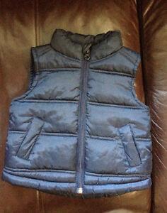Boys vest 6-12 months