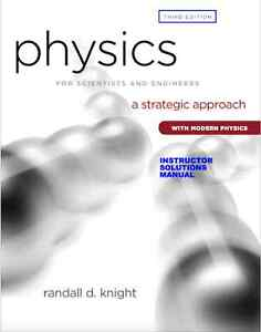Physics for Scientists and Engineers With Modern Physics London Ontario image 3