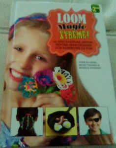 Loom Magic Xtreme Book!