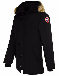 where can i find canada goose jackets in ottawa