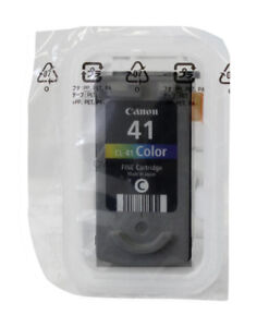 [NEW,SEALED] CANON CL-41 COLOR INK CARTRIDGE (JUST $20.00!!)