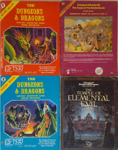 Want to sell your RPG books?