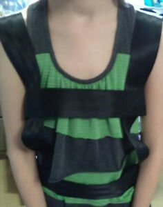 Harness For Special Needs Child