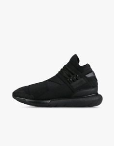 Y3 qasa high black