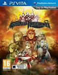 Grand Kingdom - PS Vita + Garantie