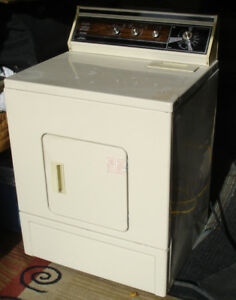 Older Dryer for sale $50 Delivery Available