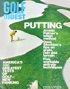 Golf Digest Magazines Kawartha Lakes Peterborough Area image 1
