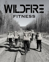 Wildland Firefighter Fitness Trainer Wanted