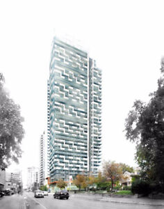 U of T 50 Wellesley-New Units for Assignment sale-occupy on 2019