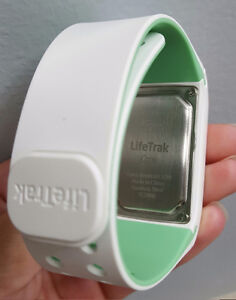 Lifetrak Core C210 Heart rate monitor Watch for fitness & health Cambridge Kitchener Area image 3