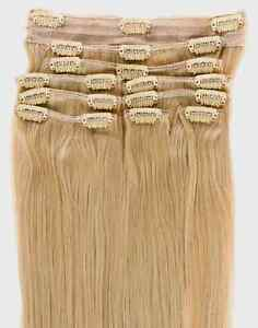 18'' CLIP IN HAIR EXTENSIONS - IRRESISTIBLE ME