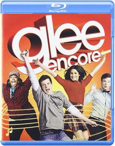 Glee Encore (blu-ray)
