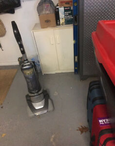 Upright Vacuum Electrolux Nimble